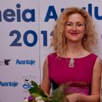 Monica Gheorghiu