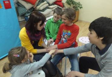 Cum functioneaza creierul integrat al unui copil gifted (versus neintegrat)?