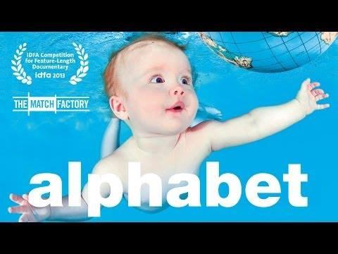 the-alphabet