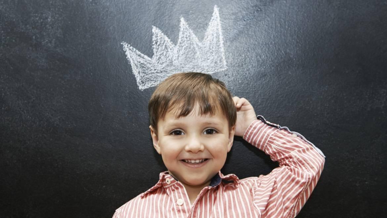 """Cum recunoastesti daca copilul dvs. are abilitati inalte si ce inseamna """"Supradotat""""?"""