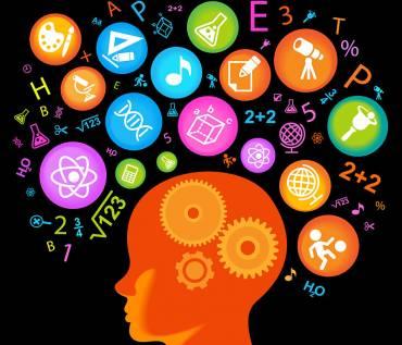 Creierul Copilului Gifted