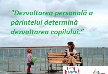 Ce cred parintii copiilor supradotati despre dezvoltarea lor personala
