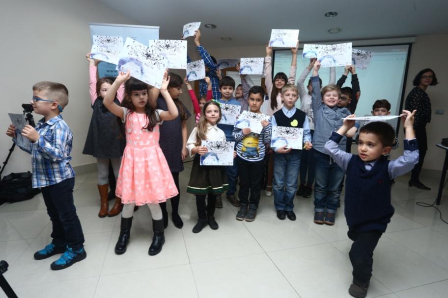 Recomanda un copil pentru Selectia la nivel international