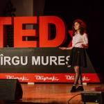 Diana Petre la TEDx Targu Mures